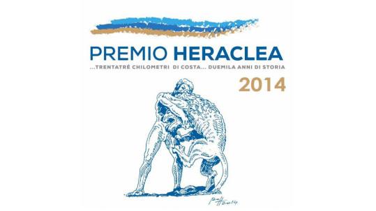 premio Heraclea 2014 intervento di Sana Cucina Italiana