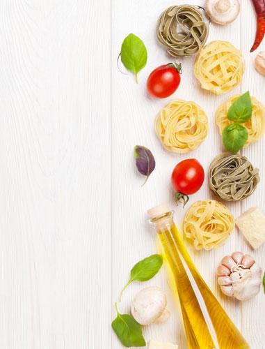 sana cucina italiana e la culinary nutrition