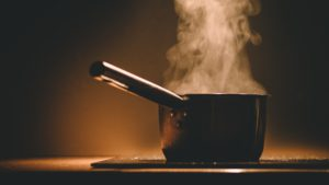 La bollitura non è uno dei migliori metodi di cottura degli alimenti