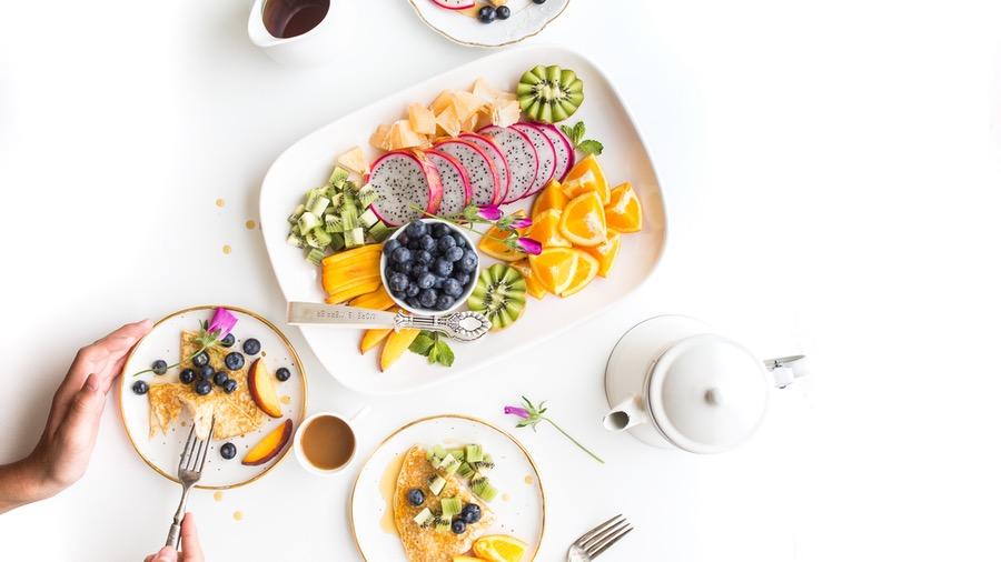 una buona e sana colazione salva la salute
