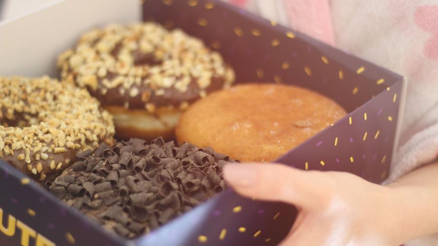 quando siamo sotto stress mangiamo più junk food