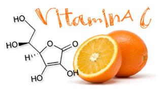 arancia ricca di vitamina c, potente antiossidante diretto