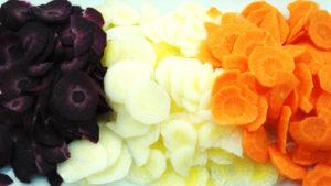 carote contenenti alte concentrazioni di luteina