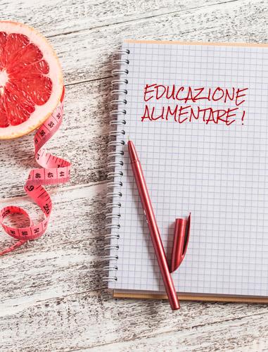 analisi e valutazione nutrizionale sana cucina italiana