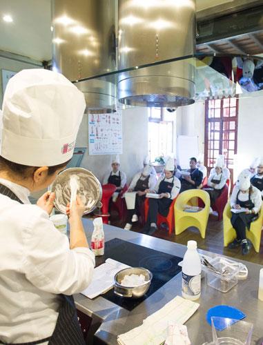 corsi amatoriali sana cucina italiana