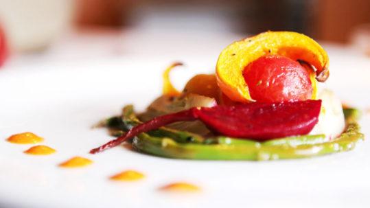 il senso di sazietà è influenzato dalla presentazione del piatto