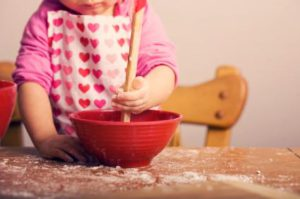 sana cucina italiana merenda bambini