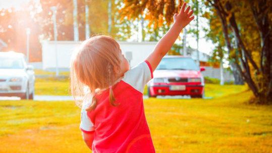 la merenda è un pasto importante per la crescita dei bambini