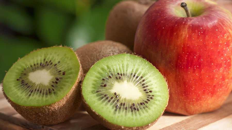 maturazione della frutta