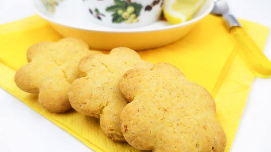 frollini al mais sana cucina italiana